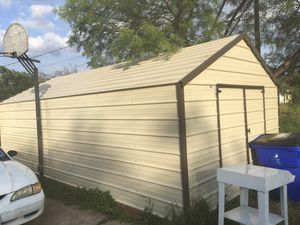 12 by 30 shed for Sale in Cedar Park, TX