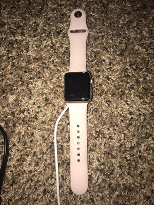 Perfect condition gen 3 Apple Watch for Sale in Chesapeake, VA