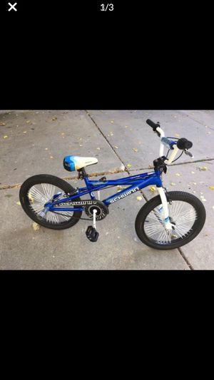 """Boys 20"""" Schwinn bike (like new) for Sale in Grayslake, IL"""