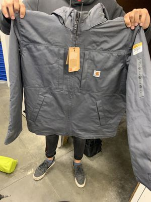 carhartt jacket for Sale in Bothell, WA