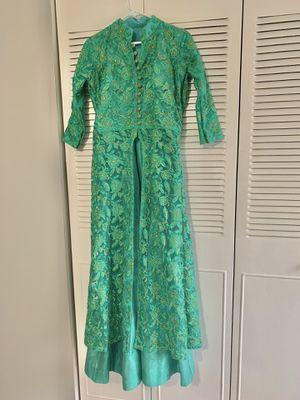 Indian Salwar Kameez Pakistani Dress Anarkali Wedding Designer Ethnic for Sale in Silver Spring, MD