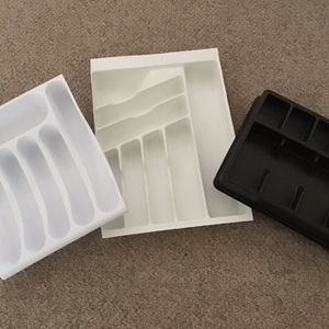 Set Of Drawer Organizers for Sale in Glendale, AZ