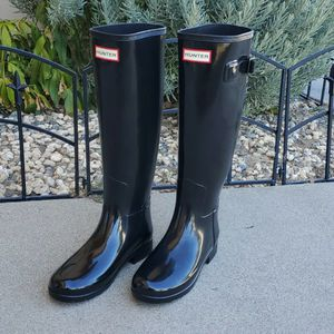 NEW Hunter Rain Boots for Sale in San Antonio, TX