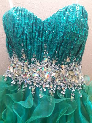 Small formal / prom homecoming dress for Sale in Arlington, TX