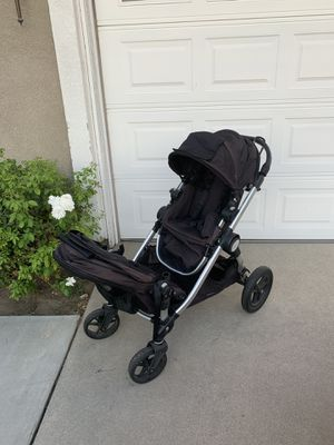 Britax City Select Double Stroller for Sale in Fontana, CA