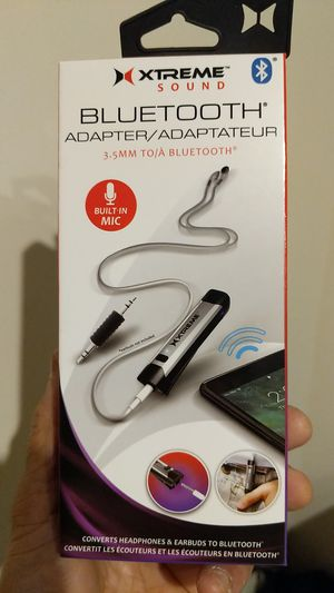 Bluetooth Adapter for Sale in Silver Spring, MD