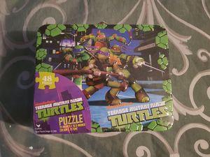 Teenage mutant ninja turtles lunch box for Sale in Oklahoma City, OK