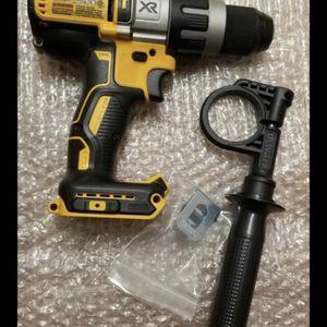 DEWALT 20-Volt MAX XR Lithium-Ion Cordless 1/2 in. Premium Brushless Hammer Drill (Tool-Only) for Sale in Vernon, CA