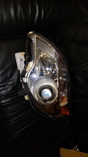 15 chevy equinox parts headlamp for Sale in Rosenberg, TX
