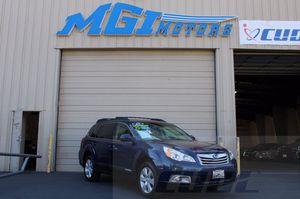 2010 Subaru Outback for Sale in Sacramento, CA