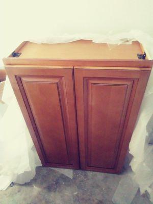 Kitchen upper cabinet for Sale in Sacramento, CA