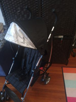 Stroller 3D lite for Sale in Queens, NY