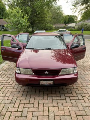 Nissan Sentra 1997 for Sale in Montgomery, IL
