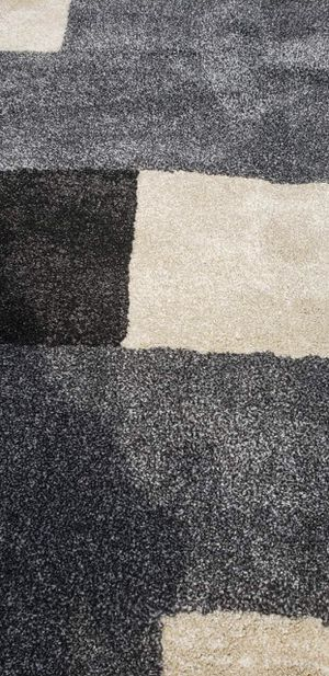 Brand new gray large 8x10' rug for Sale in Hudson, FL