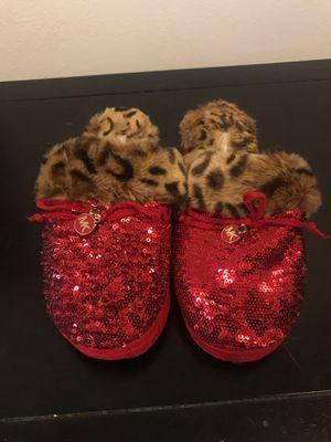 Michael kors slippers for Sale in Houston, TX