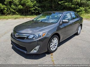 2013 Toyota Camry for Sale in Smithfield, NC