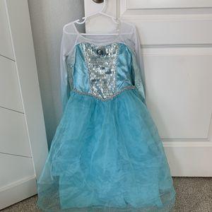Disney Princess Dress Up Costumes for Sale in Murrieta, CA