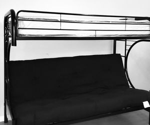 Futon Bunkbed Brand New (Can Deliver) for Sale in Anaheim, CA