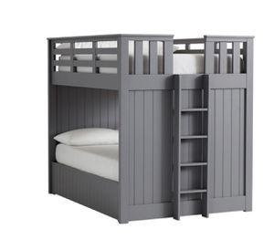 Full Size Bunk Bed for Sale in Oakland Park, FL