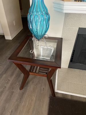 End tables. for Sale in Federal Way, WA
