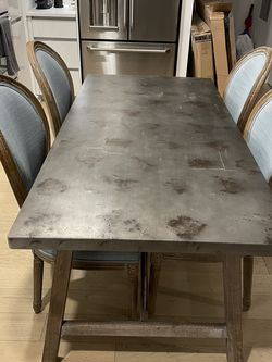 Dining Table 4 People for Sale in North Bergen,  NJ