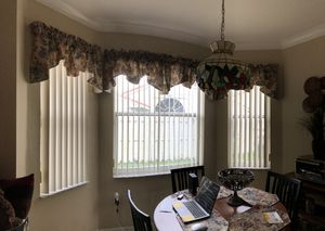 Kitchen Curtains and matching Placemats for Sale in Opa-locka, FL