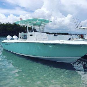 2017 Clearwater 2508 for Sale in Stuart, FL