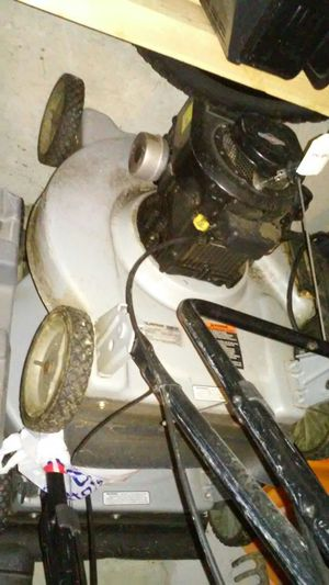 Lawn mower for sale for Sale in Affton, MO