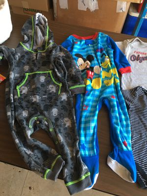 Kids clothes size 12m for Sale in Salem, OR