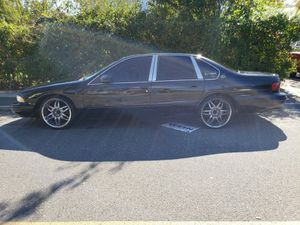 1994 impala ss (real deal) 145k miles for Sale in Queens, NY