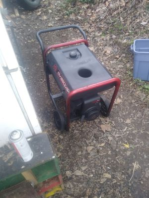 Nice generator for Sale in Eugene, OR