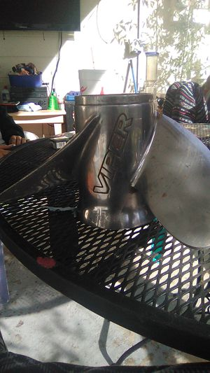 Viper propeller for Sale in Lakeland, FL