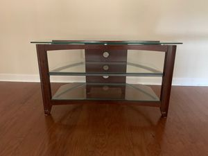 TV console table for sale $35 for Sale in Suwanee, GA