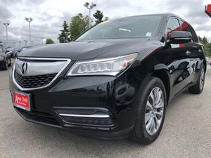 2015 Acura MDX for Sale in Lynnwood, WA