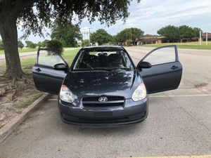 2008 Hyundai Accent for Sale in Arlington, TX