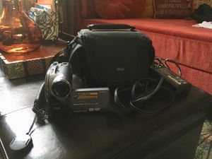 Sony hand held video camera for Sale in Bedford, OH