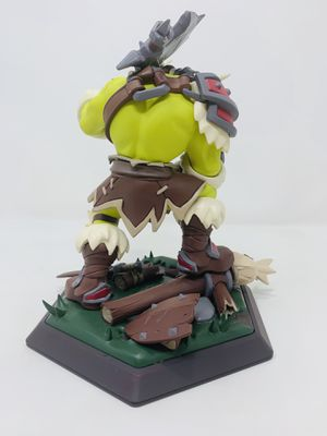 BLIZZCON® 2019 COMMEMORATIVE COLLECTIBLE - GRUNT STATUE for Sale in Irwindale, CA