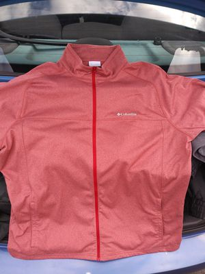 Columbia Lightweight jacket for Sale in Tacoma, WA