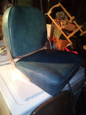 Boat seat for Sale in Fort Dodge, IA