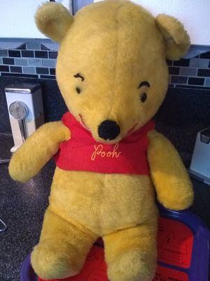 1960s Winnie the Pooh for Sale in Baldwin Park, CA