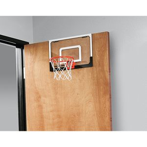 SKLZ Pro Mini Basketball Hoop with Ball, XL - 23 x 16 inches for Sale in Houston, TX