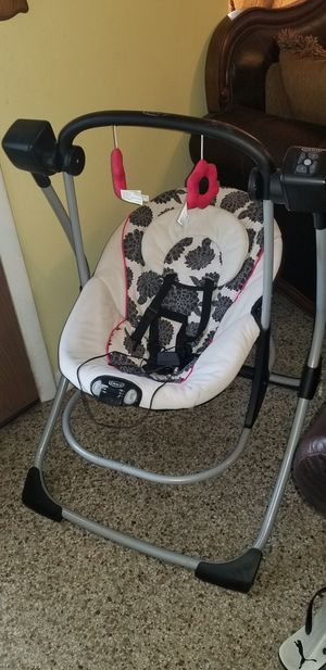 Baby Swing/bouncer/chair for Sale in TWN N CNTRY, FL