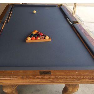 Mesa de pool for Sale in Paramount, CA