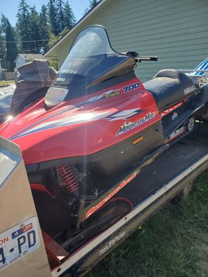 Snowmobile for Sale in Arlington, WA