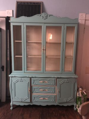China Cabinet for Sale in Social Circle, GA