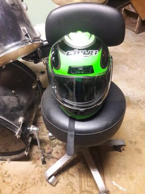 Cirus Small Motorcycle Helmet for Sale in Acworth, GA