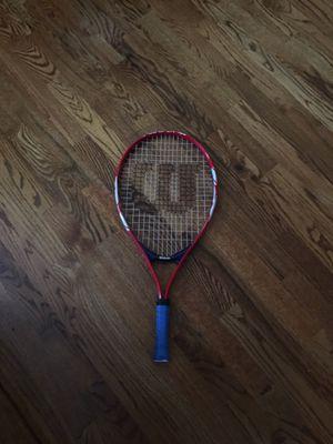 Wilson tennis racket for Sale in Marietta, GA