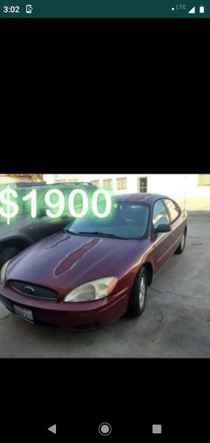 Ford Taurus 2007 for Sale in Montebello, CA