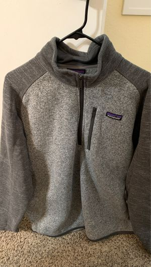 Patagonia better sweater for Sale in Mesa, AZ