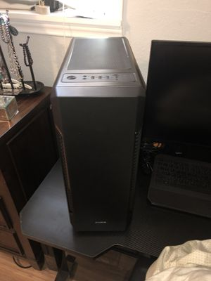 Gaming computer ryzen 5 for Sale in Sanger, TX